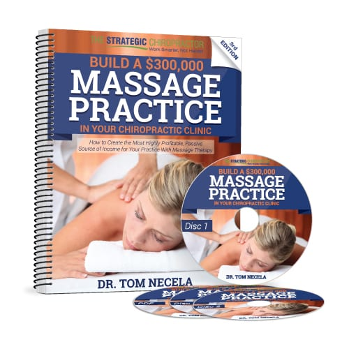 Chiropractic Books & CDs