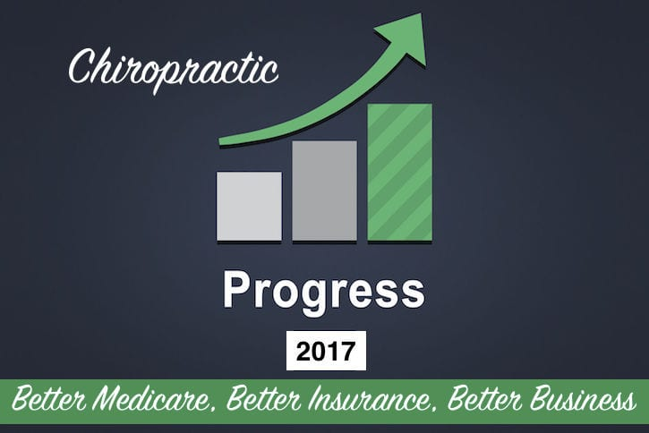 Chiropractic Progress Medicare Seminar