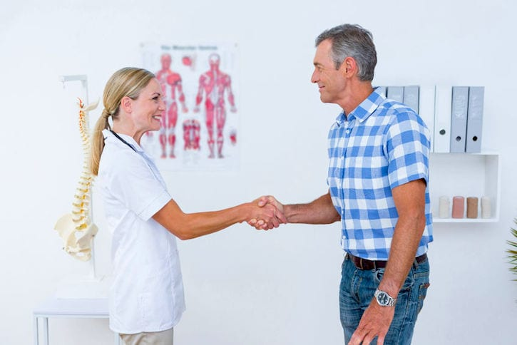 patient retention chiropractic practice sale