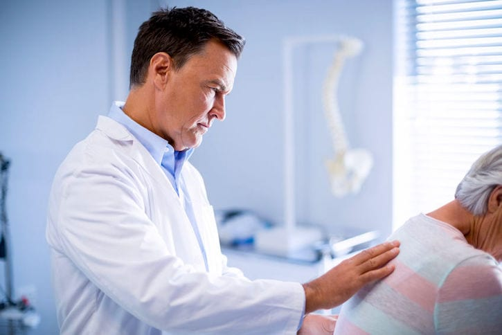 Medicare Chiropractic Documentation Guidelines