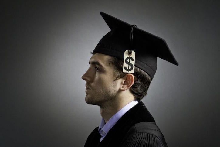 chiropractic student debt